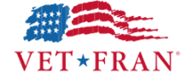 Vet fran logo